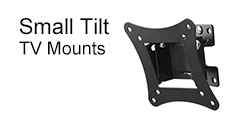 Small Tilt TV Mounts