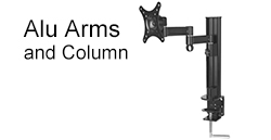 Alu Arms and Column