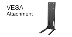VESA Attachment