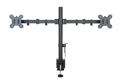 C-clamp Monitor Arms