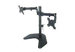 Free Standing Monitor Arms
